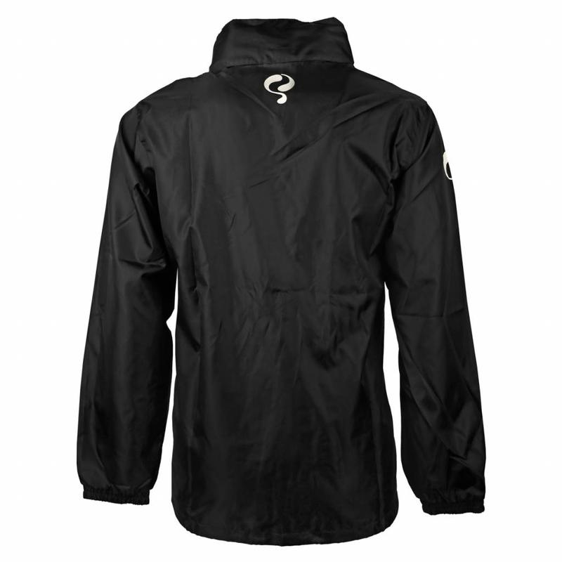 Men's Jacket Koby Black Silver/Black