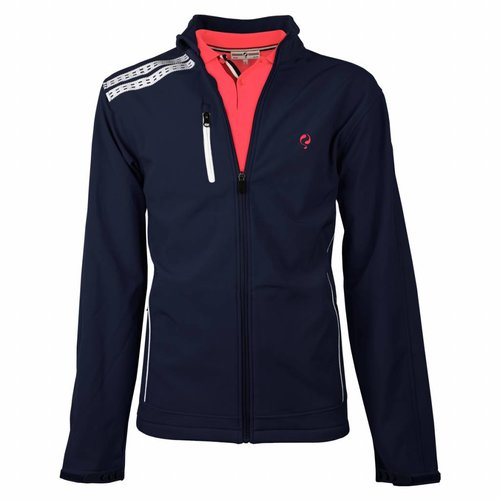 Men's Jacket Kendo Navy Pink/Navy