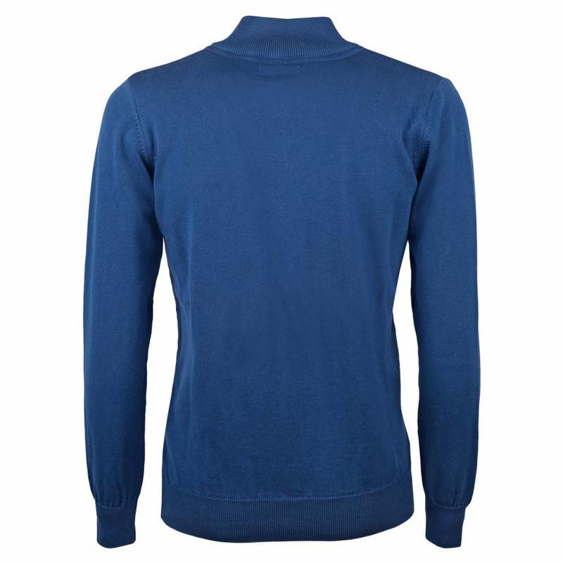 Heren Pullover Half Zip Stoke Skydiver