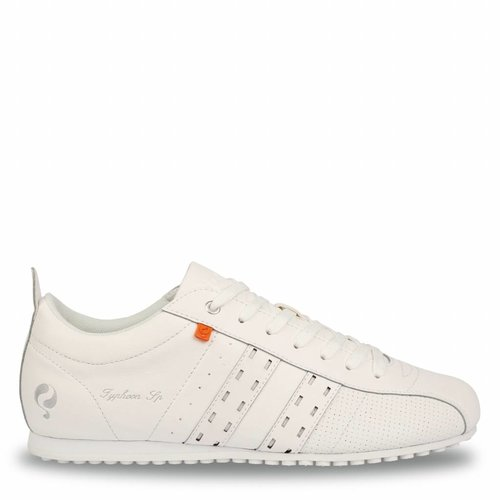 Men's Sneaker Typhoon SP White