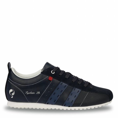 Men's Sneaker Typhoon SP Deep Navy / Dk Denim