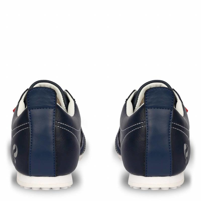 Heren Sneaker Typhoon SP Deep Navy / Dk Denim