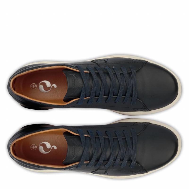 Men's Shoe Nashville Deep Navy