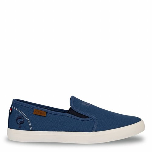 Heren Sneaker Lago Dk Denim