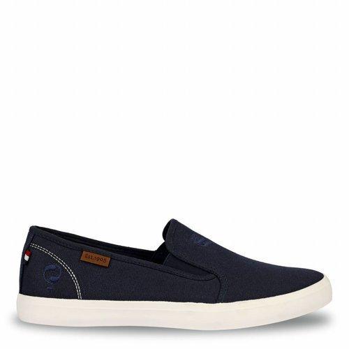 Heren Sneaker Lago Deep Navy