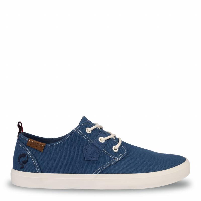 Heren Sneaker Elba Dk Denim
