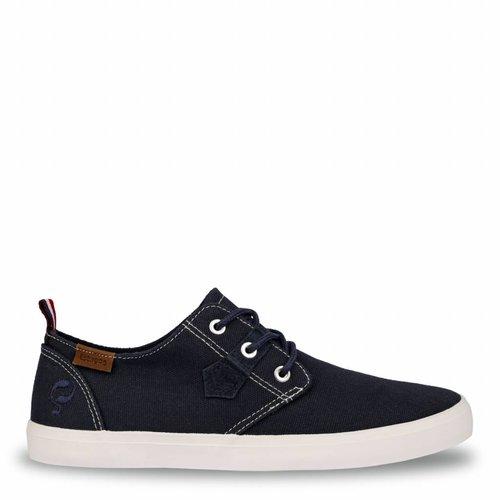 Heren Sneaker Elba Deep Navy