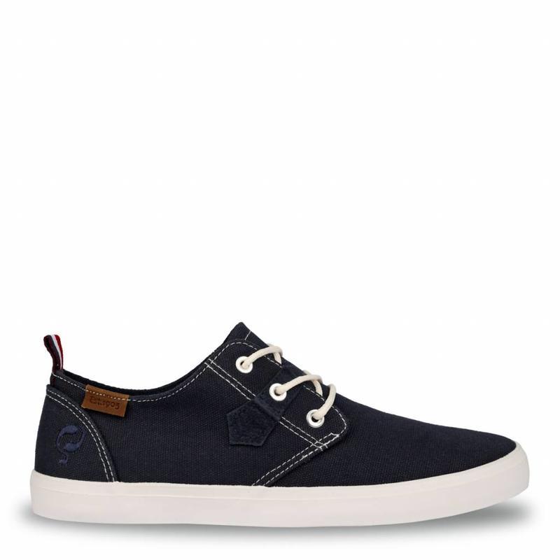 Men's Sneaker Elba Deep Navy