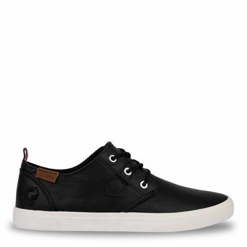 Heren Sneaker Elba Black