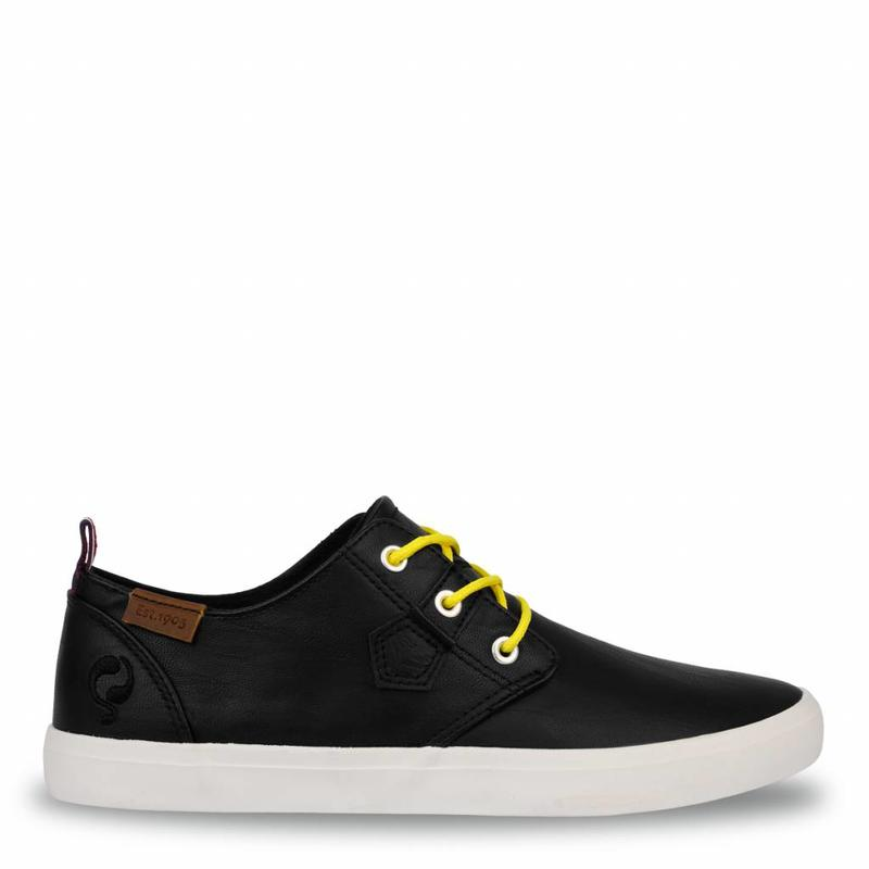 Men's Sneaker Elba Black