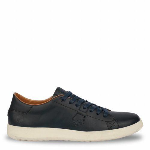Heren Schoen Nashville Deep Navy
