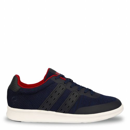 Men's Sneaker Kristal Deep Navy