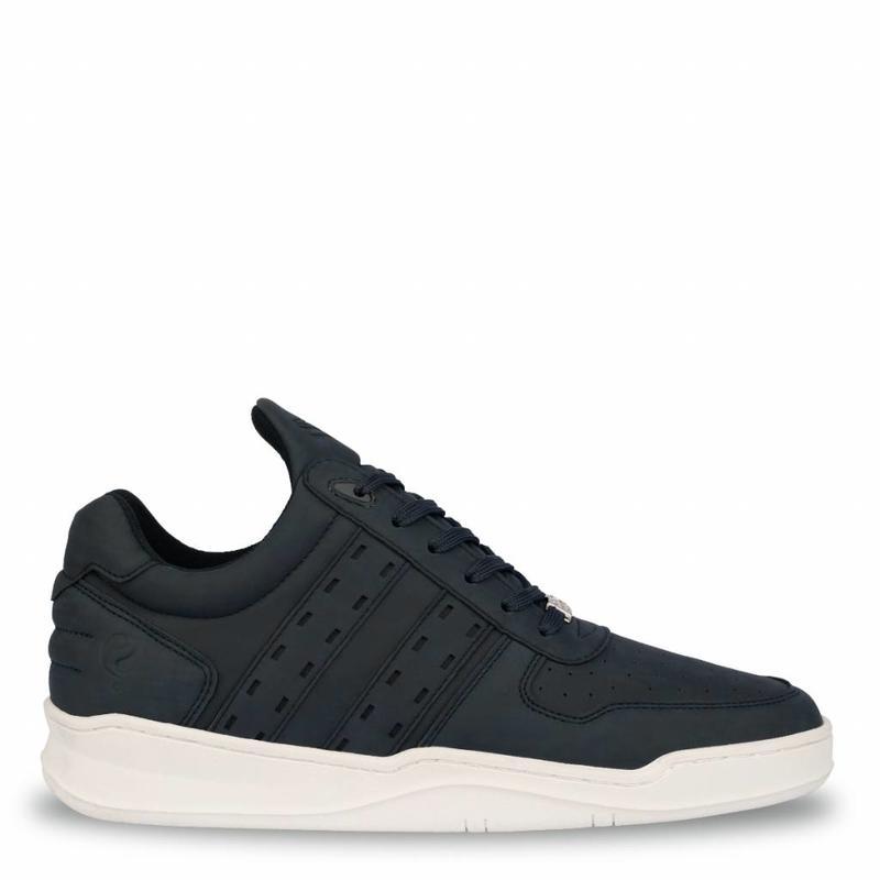 Heren Sneaker Fenzo Deep Navy