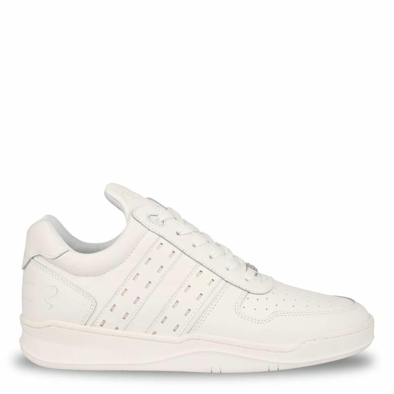 Men's Sneaker Fenzo White