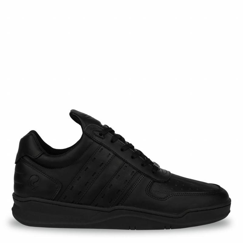 Men's Sneaker Fenzo Black / Black