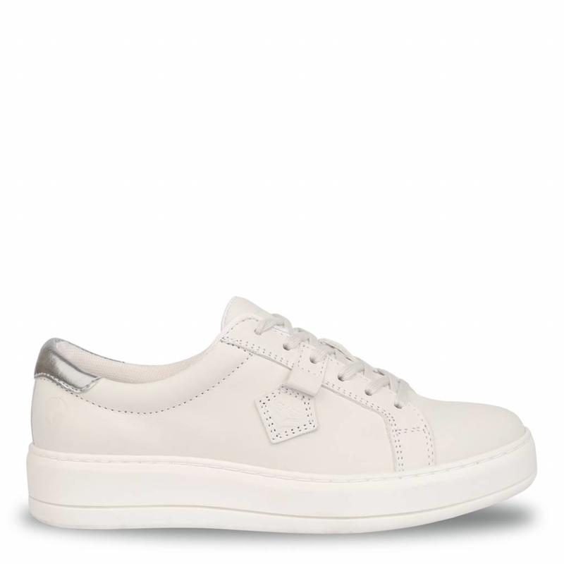 Dames Sneaker Soof Off White