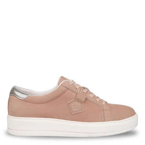 Women's Sneaker Soof Old Pink