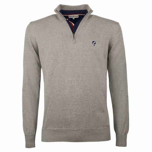 Men's Pullover Half Zip Stoke Greyhound