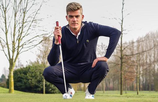 Ontdek Q Golfwear