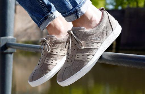 Ontdek Q Dames sneakers