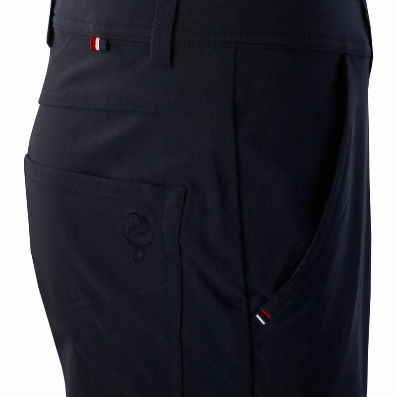 Men's Golfbroek Condor Deep Navy