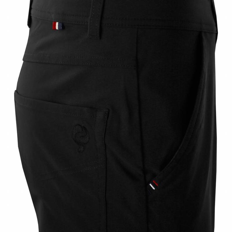 Men's Golfbroek Condor Black