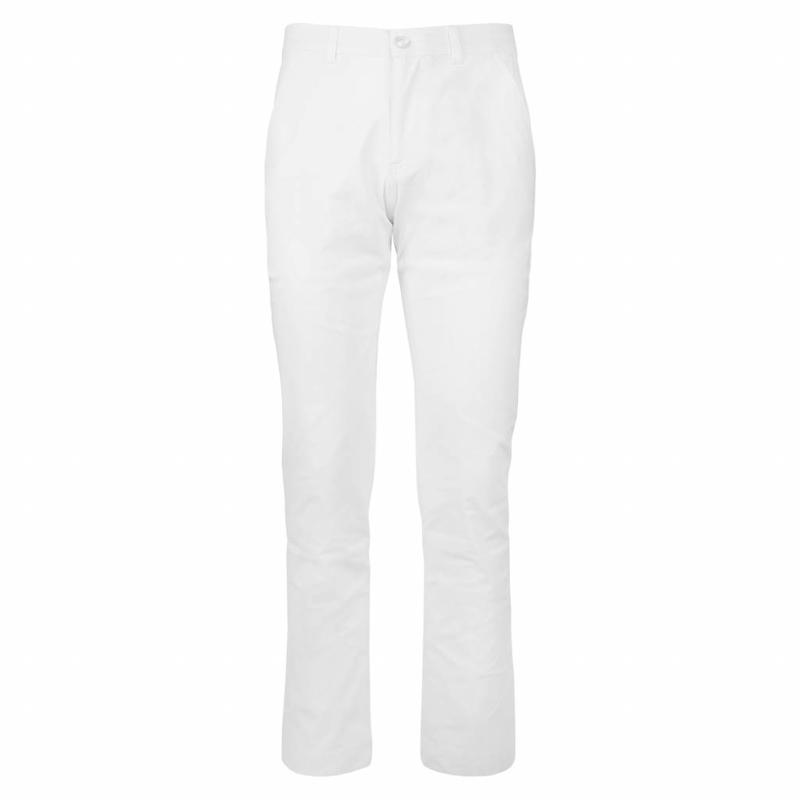 Men's Pants Condor White