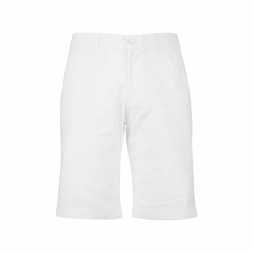 Men's Short Pants Albatros White