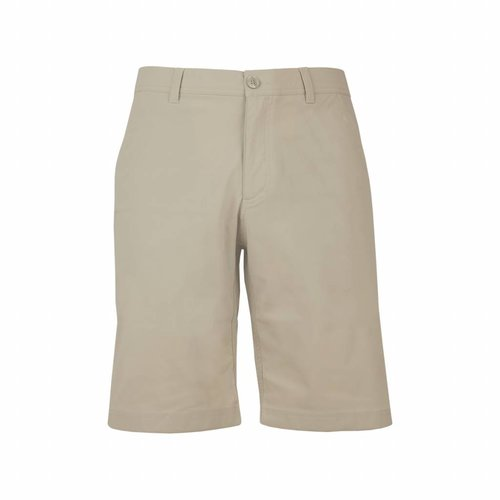 Men's Short Pants Albatros Khaki Beige