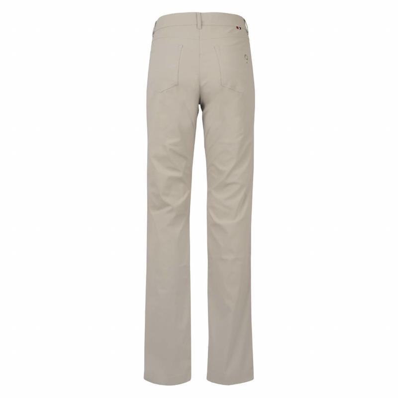 Women's Pants Fade Khaki Beige
