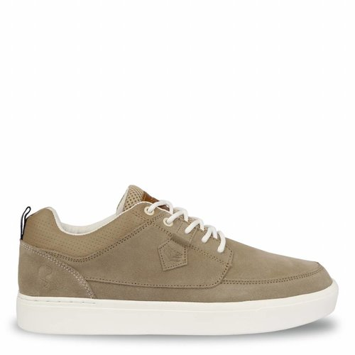 Men's Shoe Duncan Soft Taupe