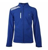 Men's Jacket Kendo Kobalt Navy/White