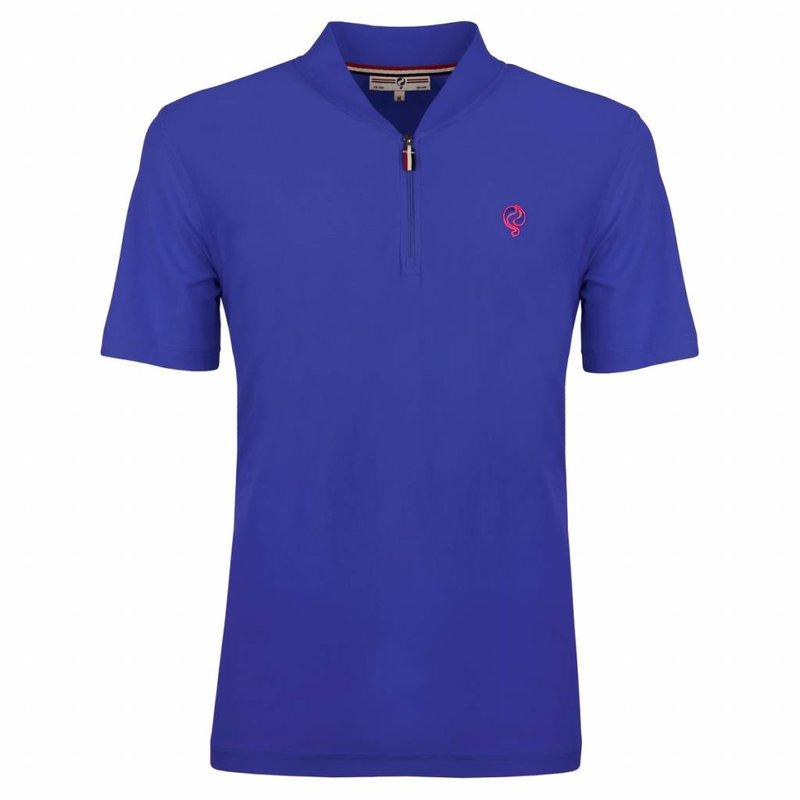 Men's Polo JL One Dazzling Blue