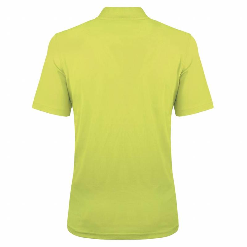 Men's Polo JL One Soft Lime