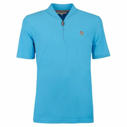 Men's Polo JL One Aquarius