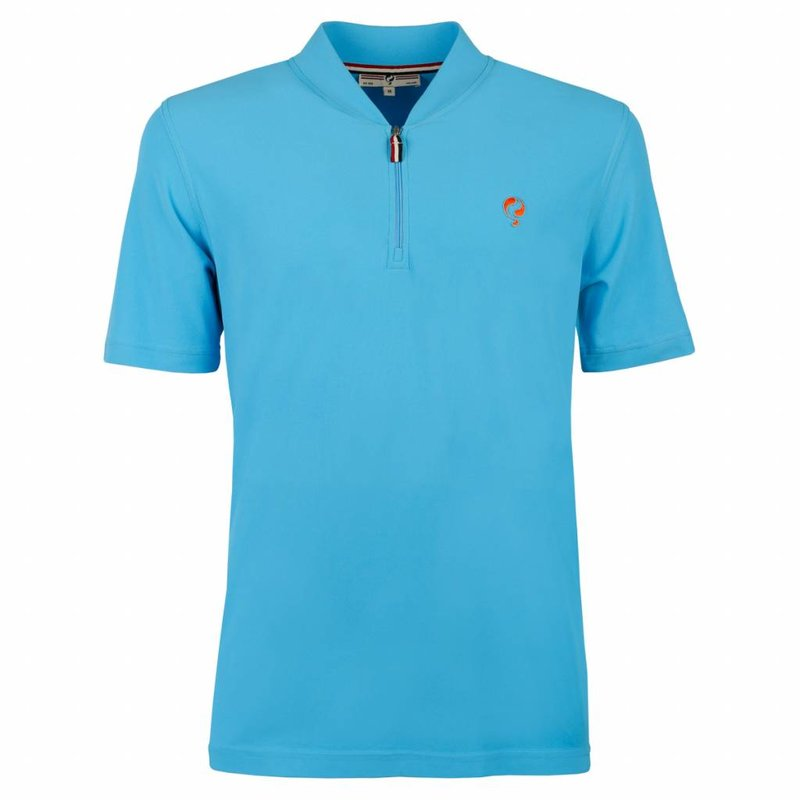 Heren Polo JL One Aquarius