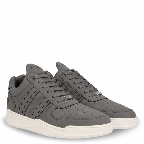 Men's Sneaker Fenzo Stone Grey