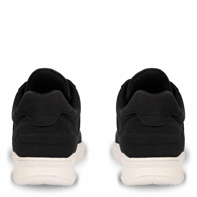 Men's Sneaker Fenzo Black / White