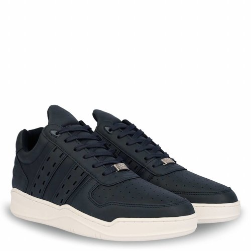 Men's Sneaker Fenzo Deep Navy