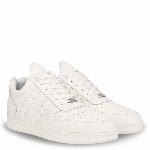 Heren Sneaker Fenzo White