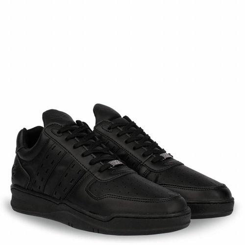 Heren Sneaker Fenzo Black / Black