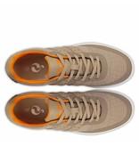 Heren Sneaker Kristal Soft Taupe