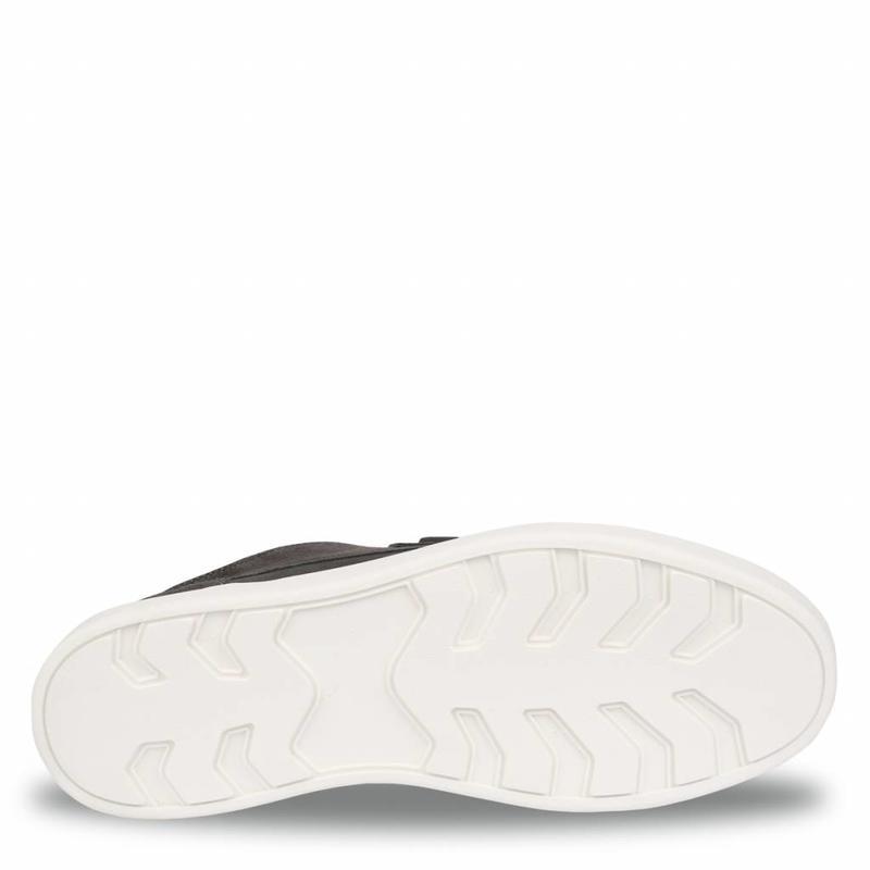 Men's Shoe Duncan Dk Grey