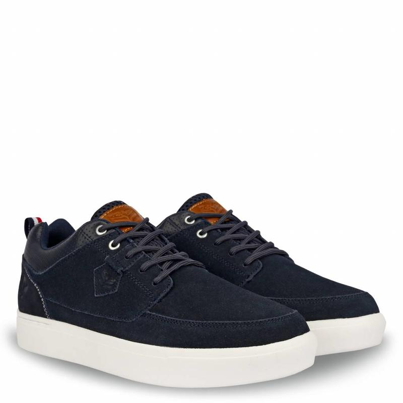 Men's Shoe Duncan Deep Navy
