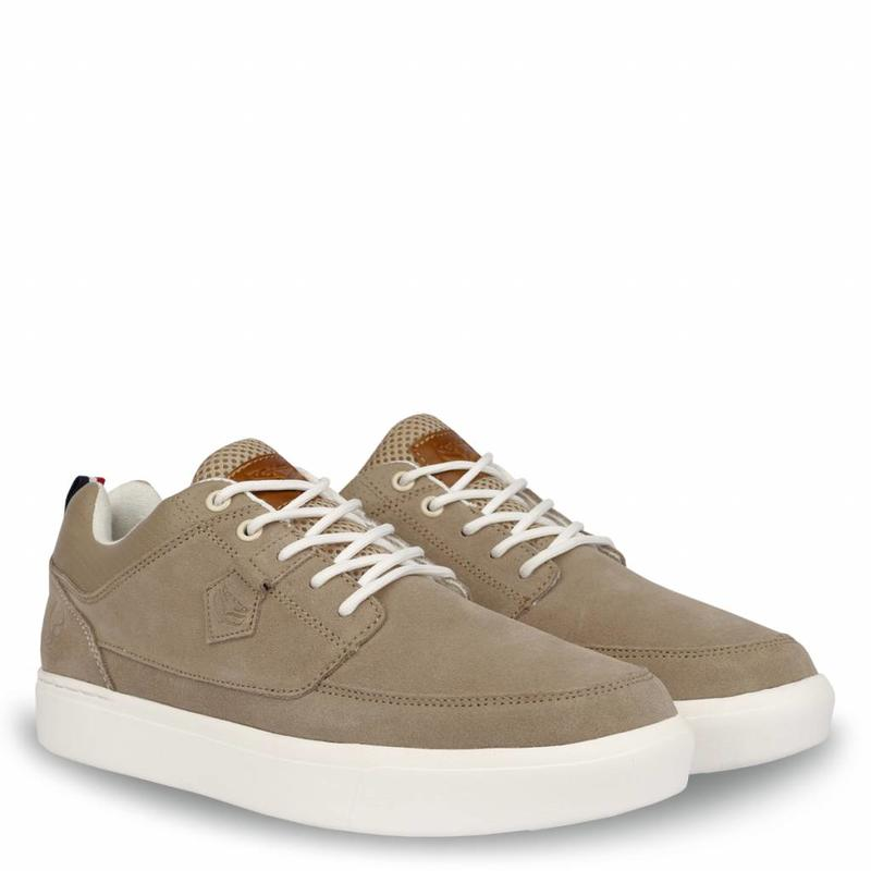 Men's Shoe Duncan Soft Taupe