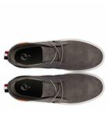 Men's Shoe Bradon Dk Grey / Cloud Dancer