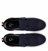 Men's Shoe Bradon Deep Navy / Cloud Dancer