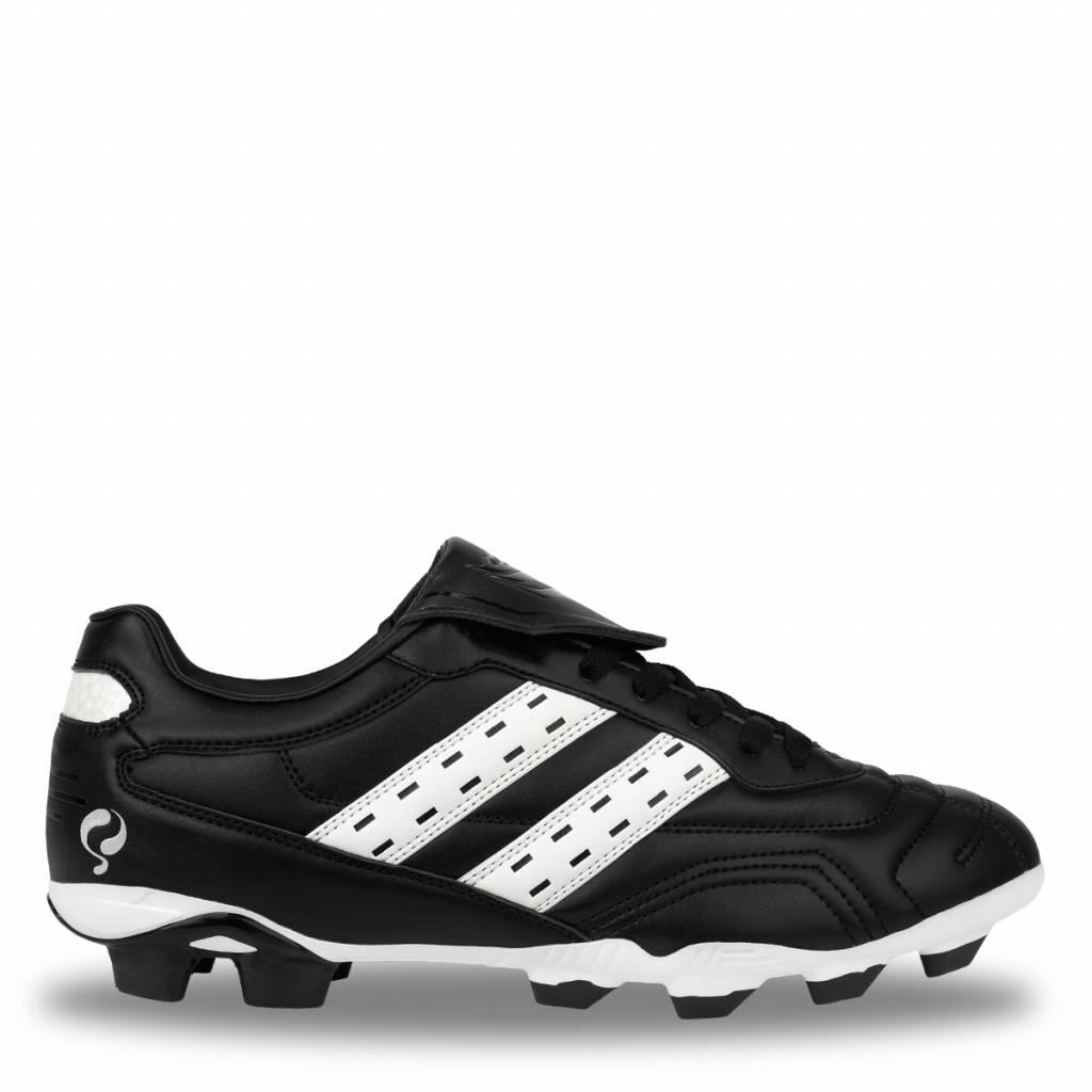 Voetbalschoen Goal SR AG Black - White