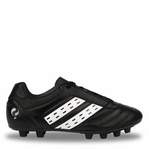 Football Boot Hattrick FG  Black / White