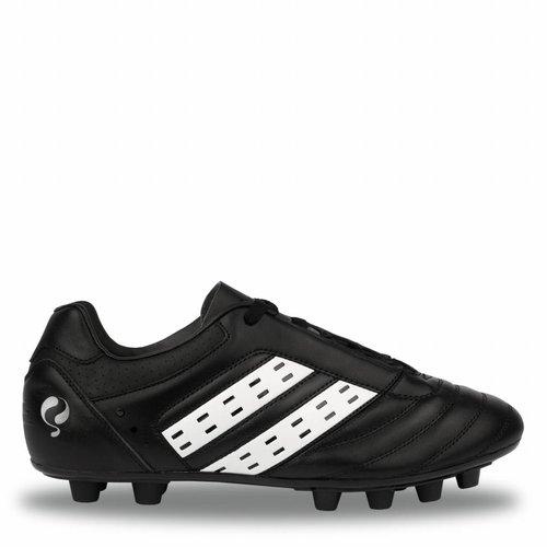 Voetbalschoenen Hattrick FG  Black / White